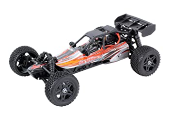 XciteRC SandStorm one12 2WD RTR Buggy Réplique de voiture de course télécommandée