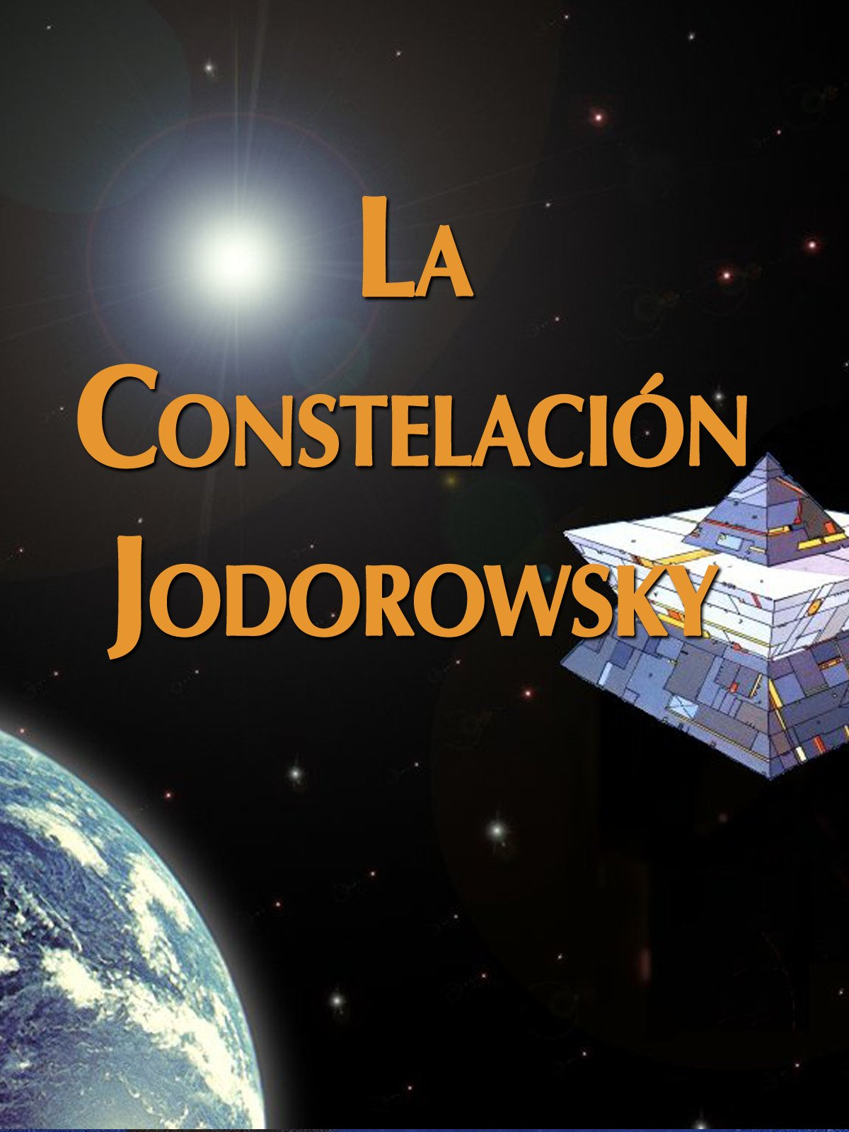Jodorowsky Constellation - Spanish
