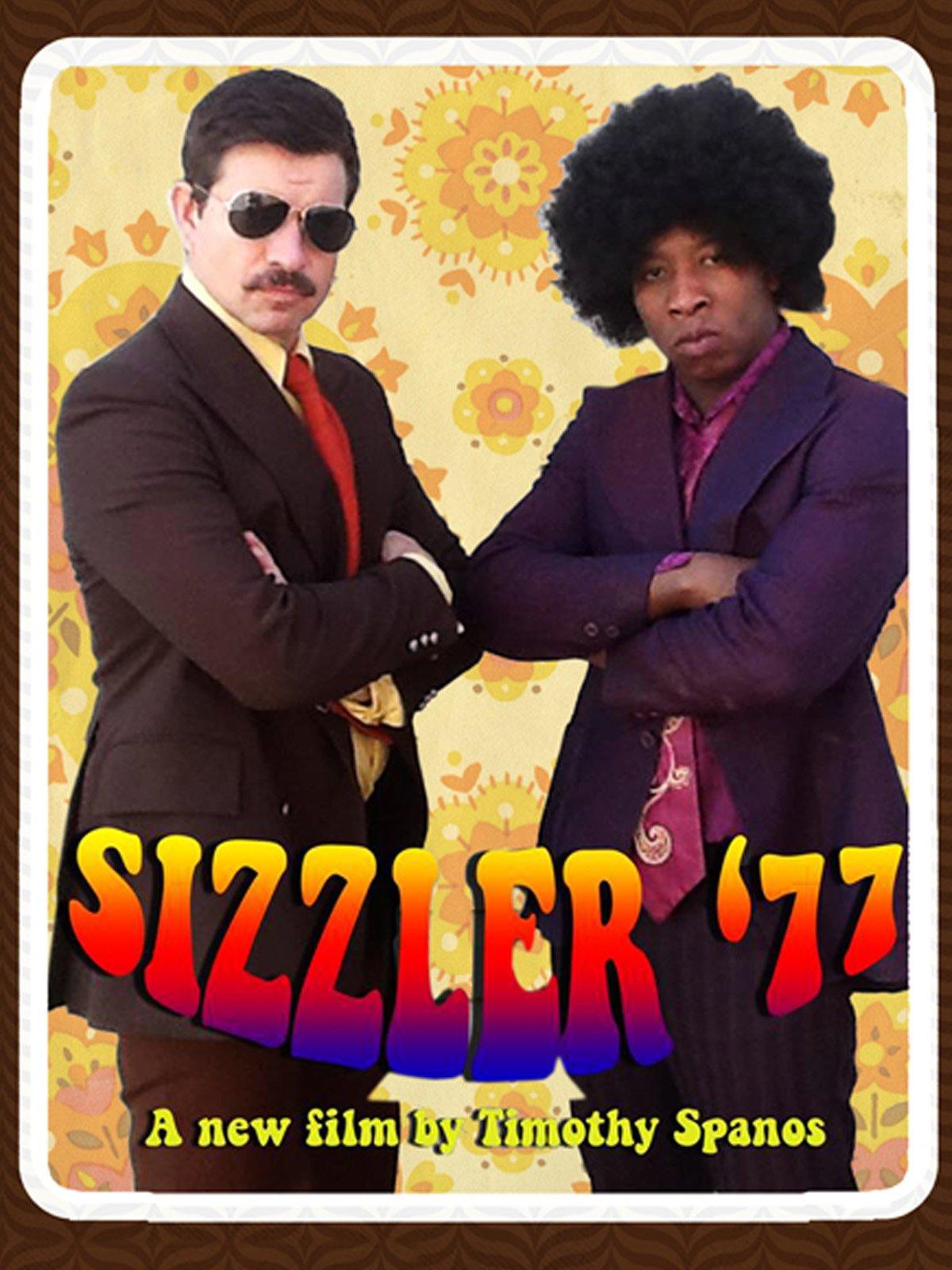 Sizzler ' 77