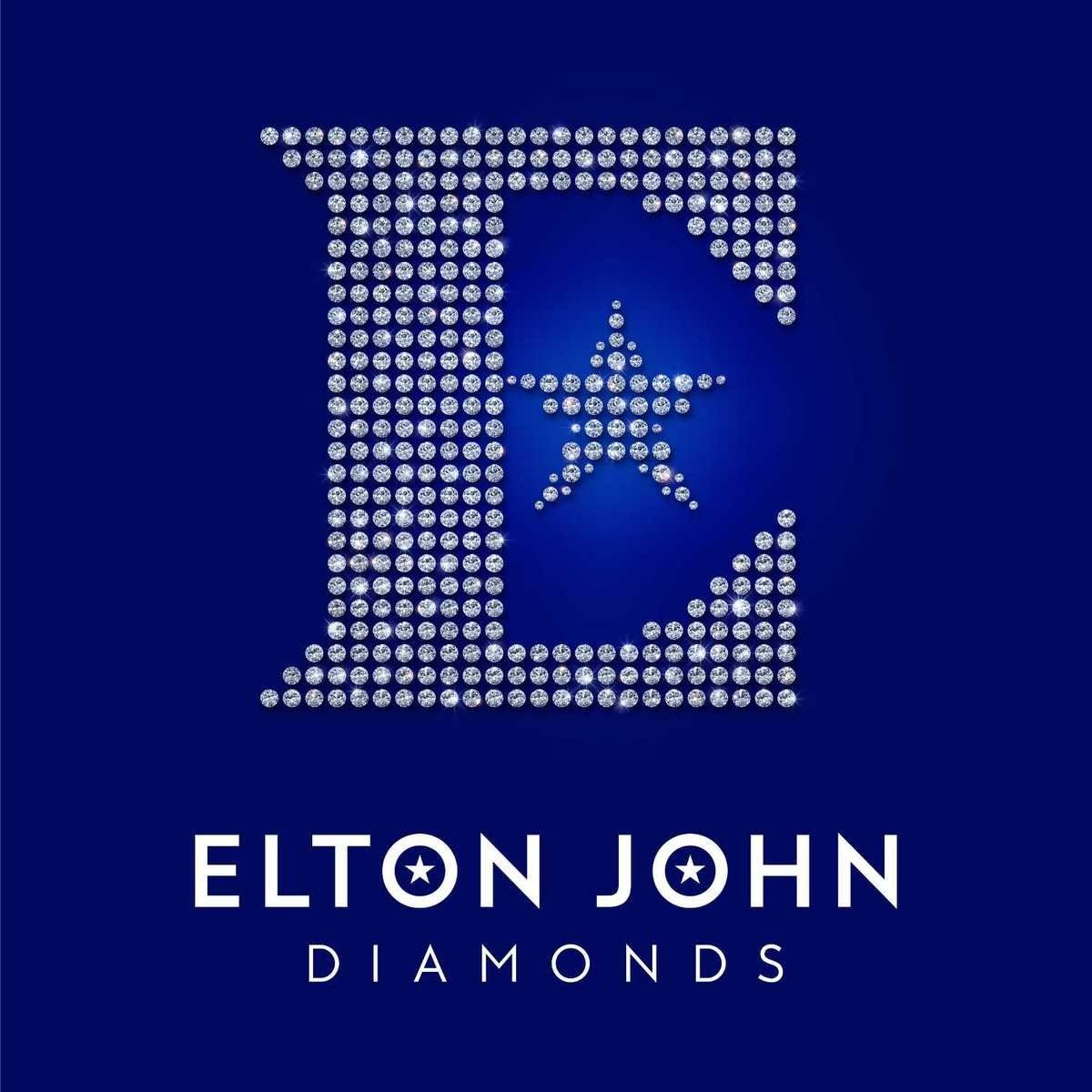 Buy Elton John Now!
