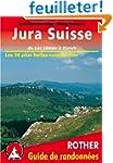 Jura Suisse - du Lac L�man � Z�rich....
