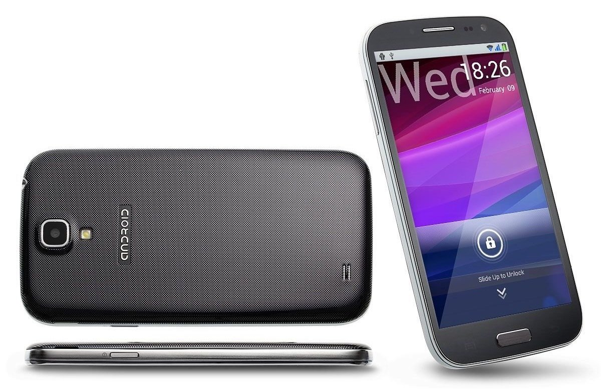 INOVO-S9500 - 5,0 Zoll Smartphone Android
