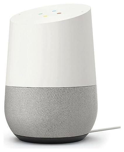 Google Home Hands-free smart Speaker at amazon