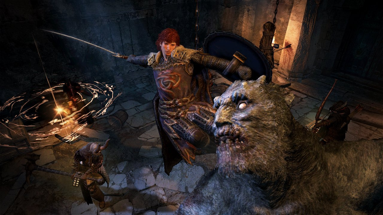 Dragons Dogma Dark Arisen 2016 2016 717E4HPzOML._SL1280_