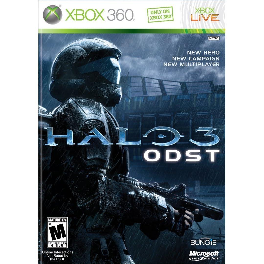 Halo 3: ODST - Cobra Spartan Helmet Papercraft Free Download