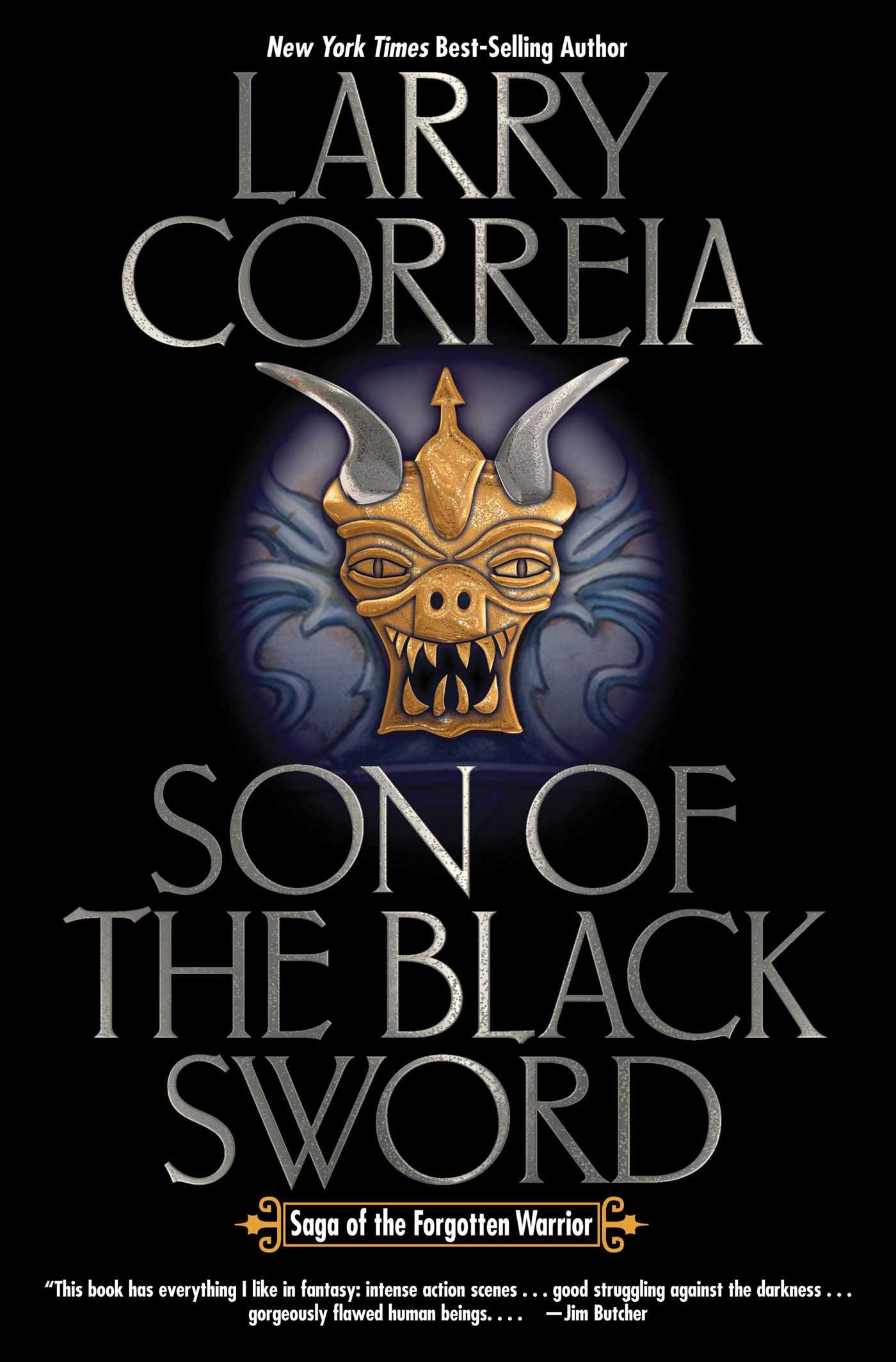 Saga of the Forgotten Warrior 01  - Larry Correia