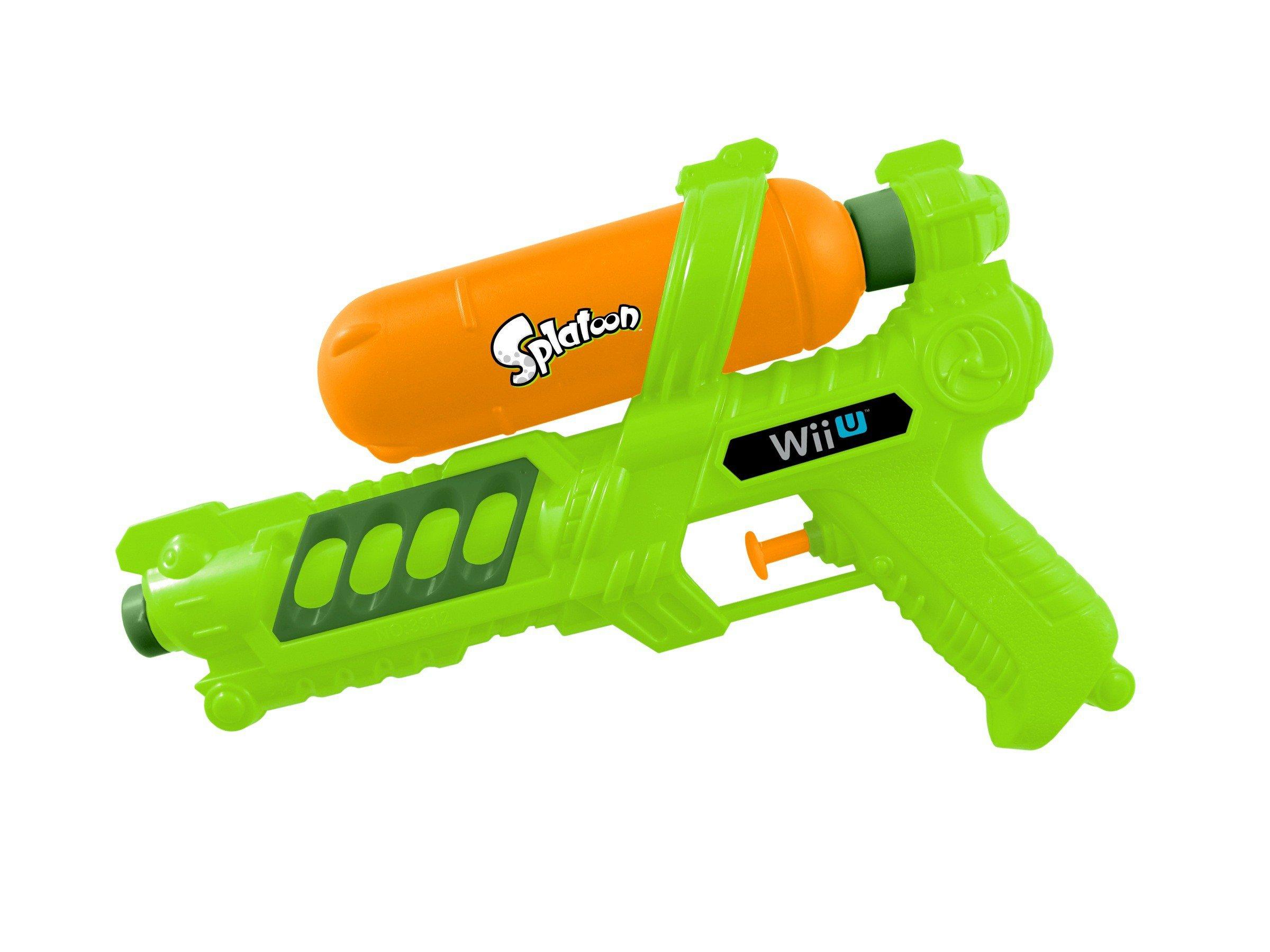 Buy Splatoon Water Gun Now!
