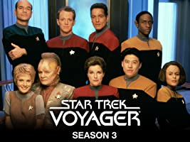 Star Trek: Voyager Season 3