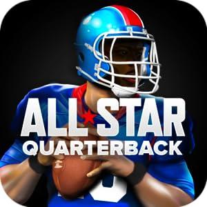 All Star Quarterback from Full Fat