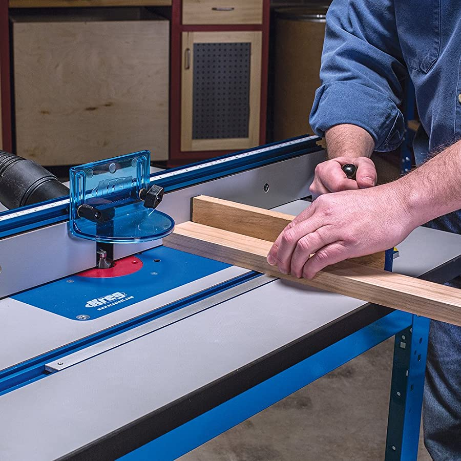 Best Router Table 2019: Top Rated Great Units For Making Best