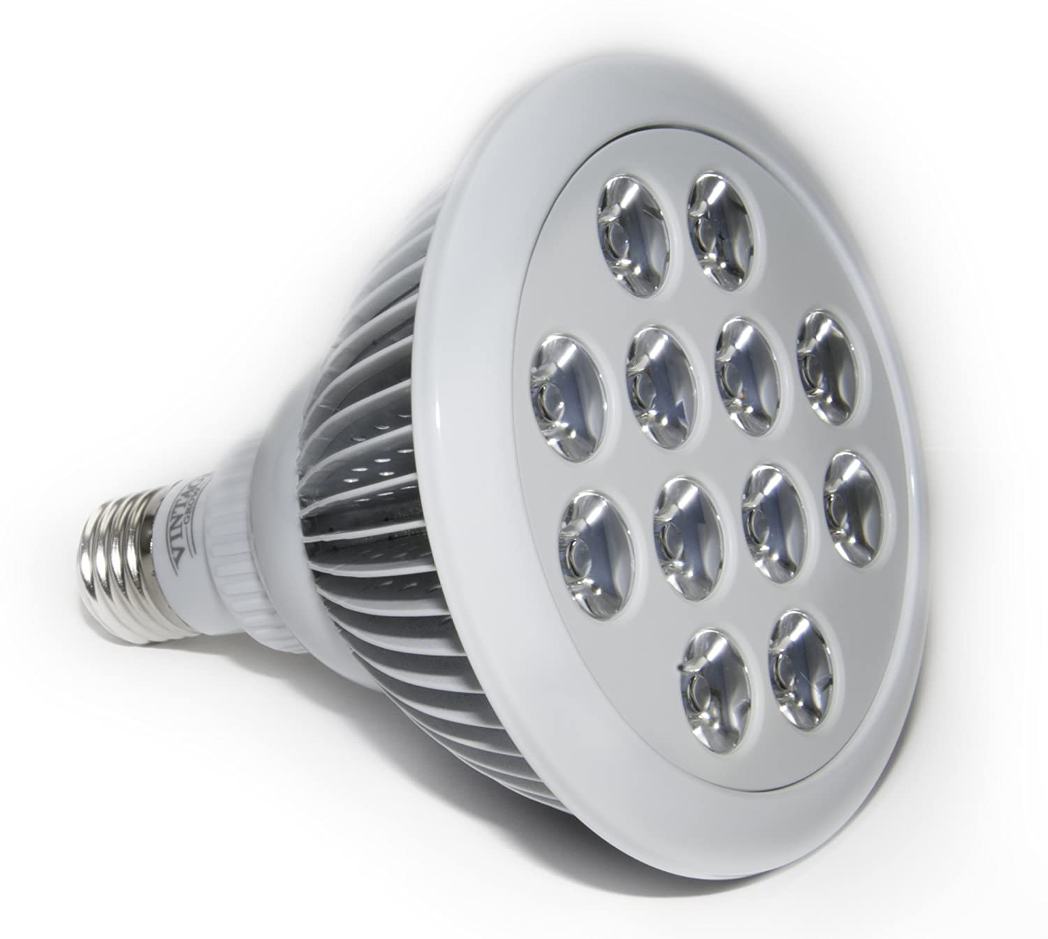vintage grow high yield full spectrum hydroponics led grow light bulb. Black Bedroom Furniture Sets. Home Design Ideas