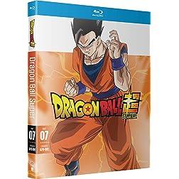Dragon Ball Super: Part Seven [Blu-ray]