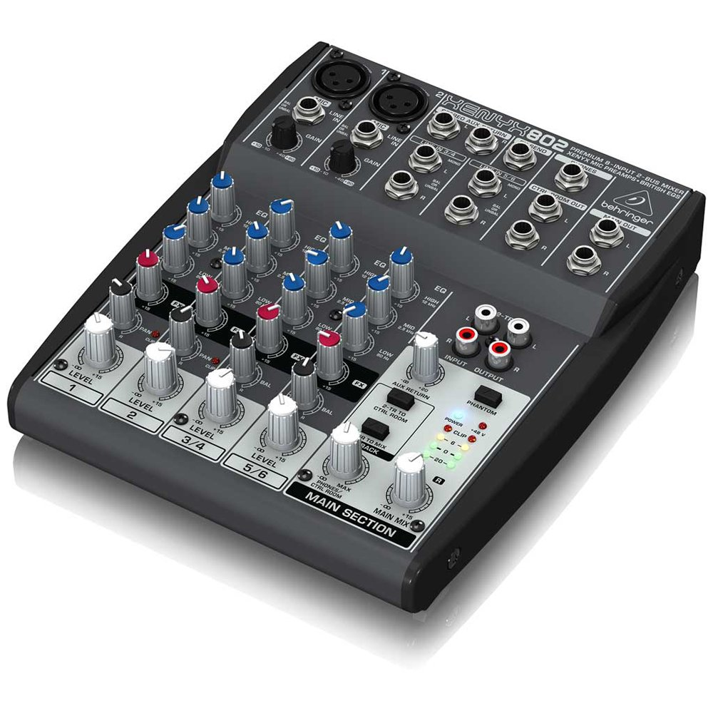 Marvelous Top 10 Best Stage Powered Mixers Reviews 2016 2017 On Flipboard Largest Home Design Picture Inspirations Pitcheantrous