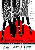Fendi, Ferragamo, and Fangs (Kate Connor, Demon Hunter)