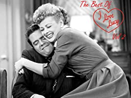 The Best of I Love Lucy Volume 2