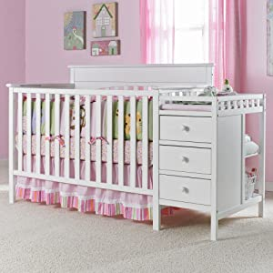 Crib And Changing Table Combo The 10 Best List