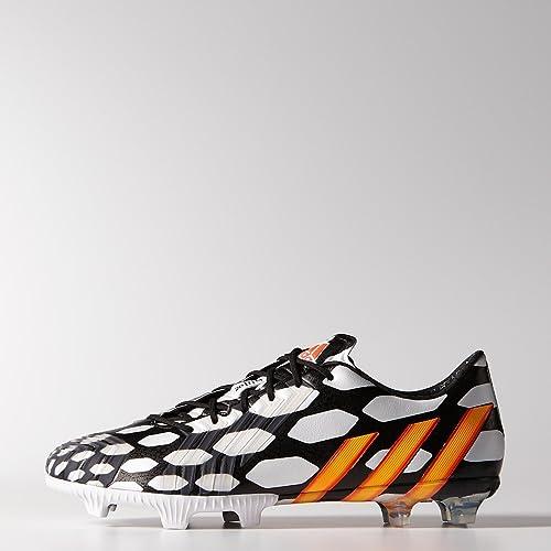 Adidas Predator Instinct LZ FG Battle Pack M19888 Black/White Soccer Men's Boots Cleats