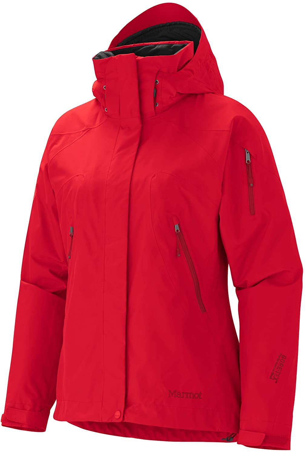 Marmot Damen 2-Lagen GoreTex Performance Shell Jacke Wm's Cervino Jacket