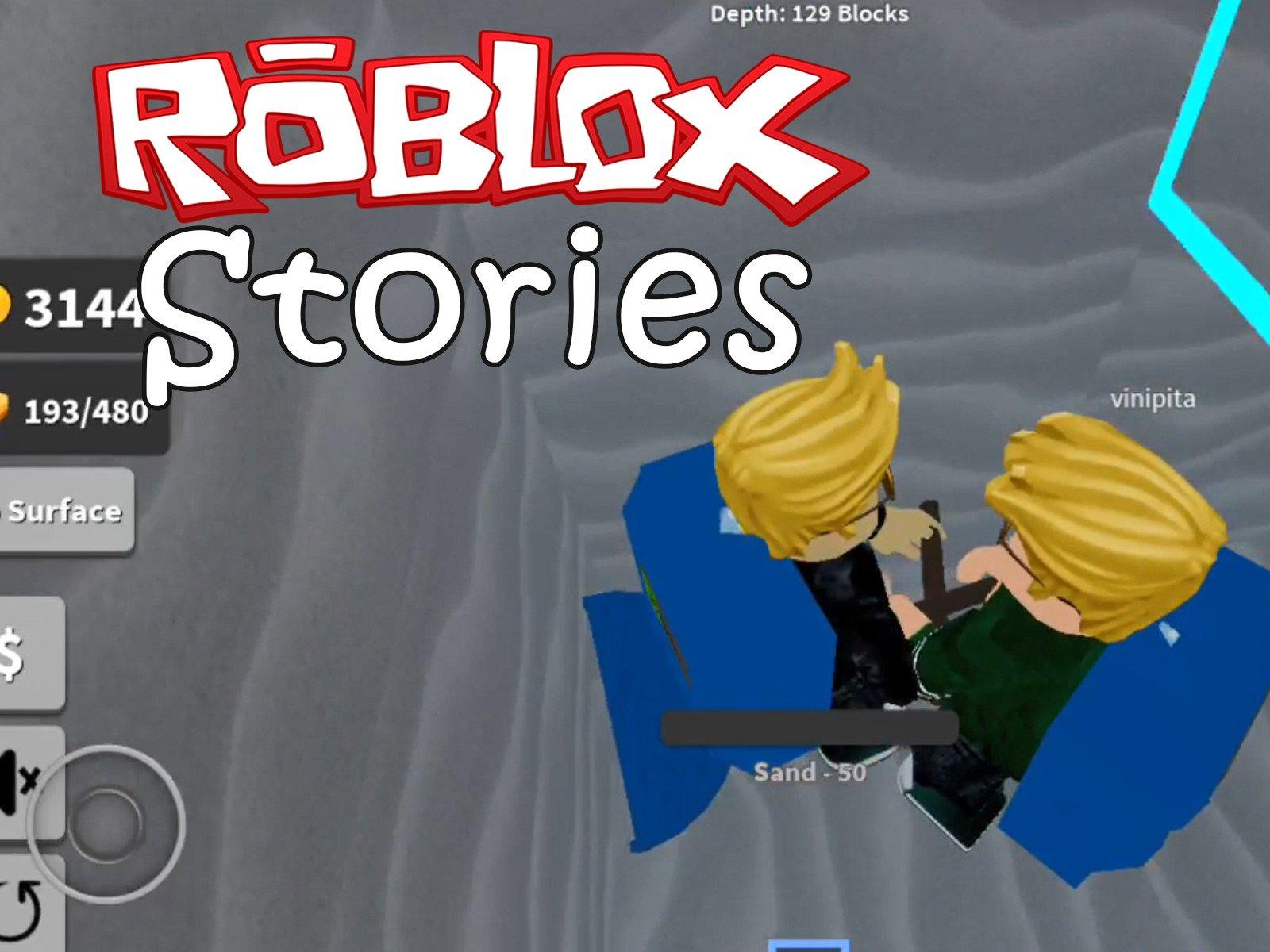 Clip: Roblox Stories - Season 2