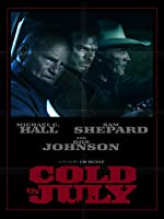 Cold in July [HD]