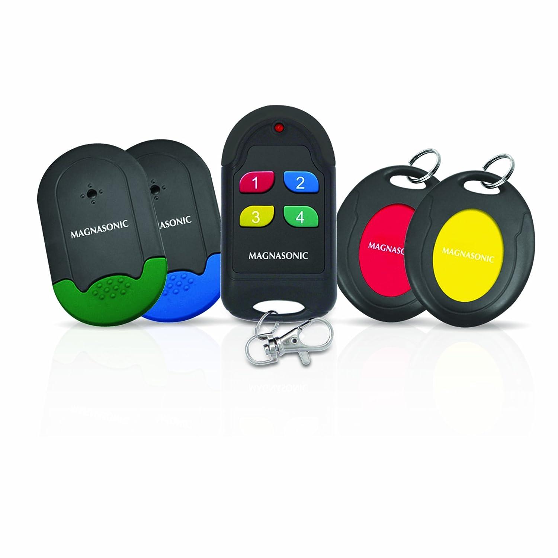 magnasonic wireless key finder on sale