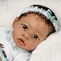 Alicia Interactive 22'' Baby Doll