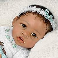 Alicia Interactive 22'' Baby Doll