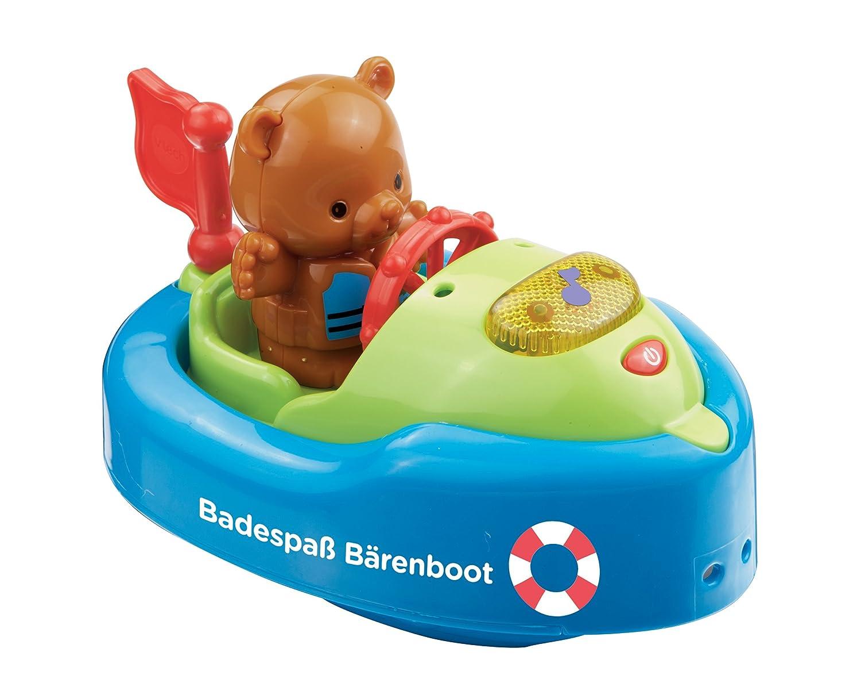 VTech 80-151704 – Badespaß Bärenboot bestellen