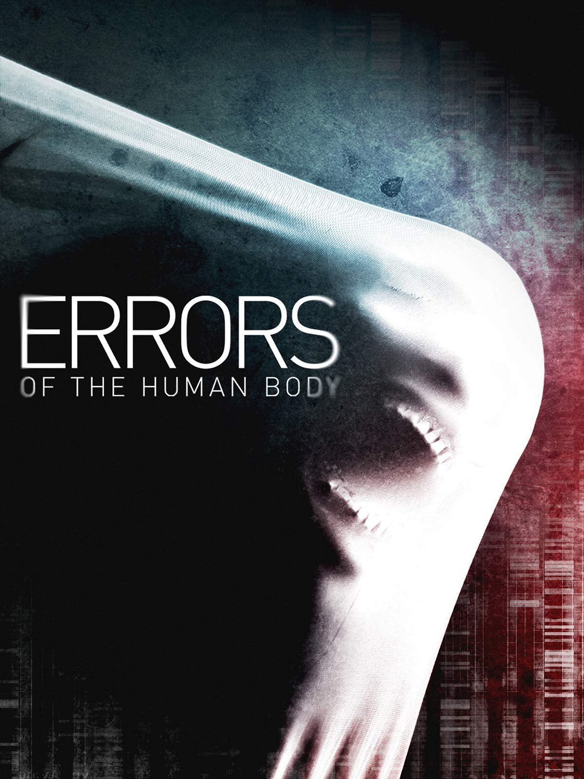 Errors of The Human Body