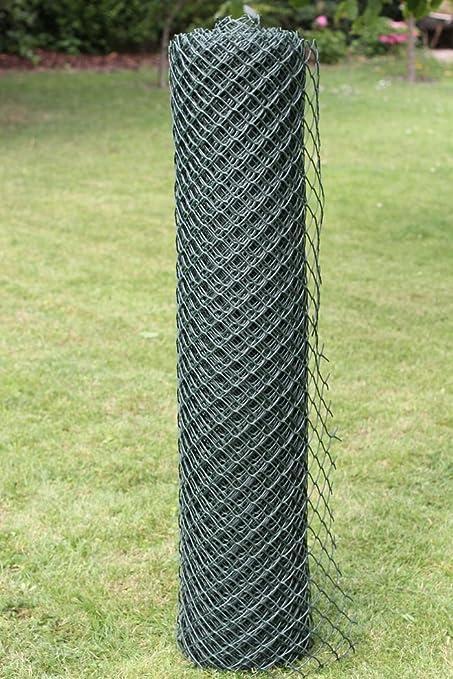 Ro5 150hd gros filet en plastique pour cl ture de jardin - Filet plastique jardin ...
