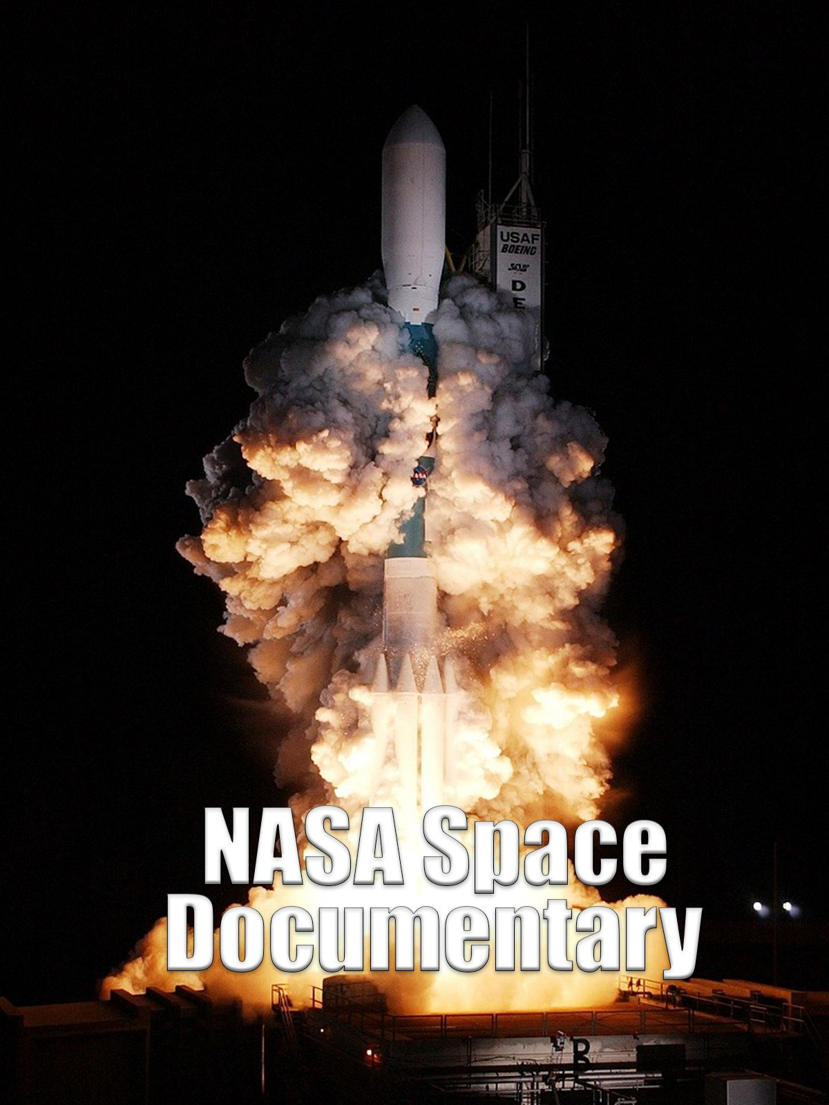 NASA Space: Documentary