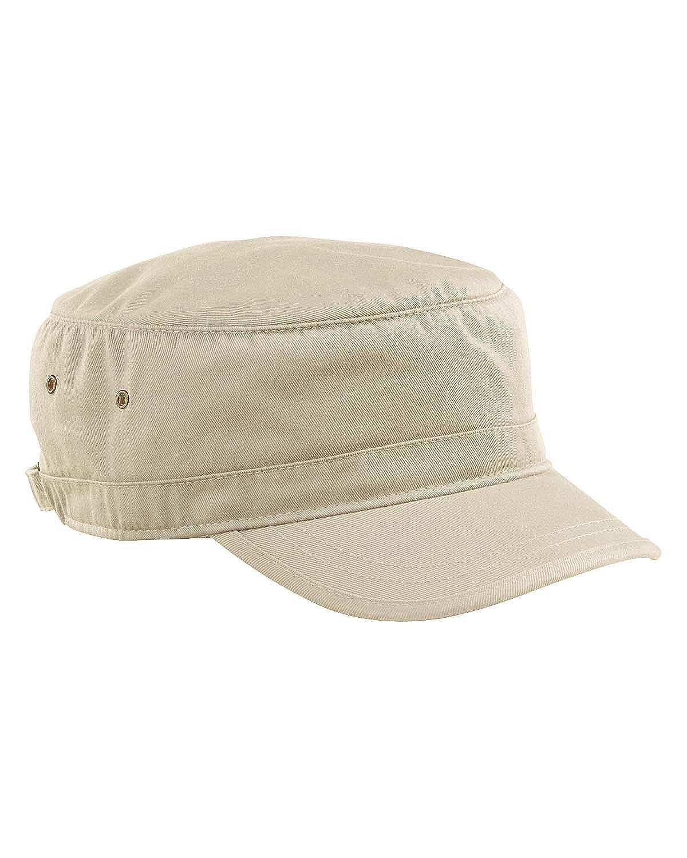 econscious Organic Cotton Twill Corps Hat EC7010 econscious organic cotton twill corps hat ec7010