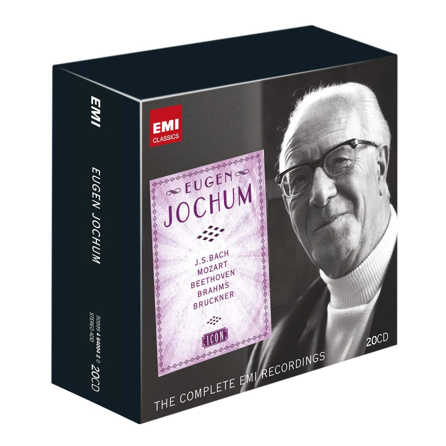 eugen jochum musician s musician maestro s maestro icon might the essay of interest i m confident that anyone who wants to hear core repertoire played un surpassable insight and understanding will