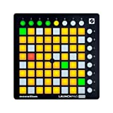 Novation Launchpad Mini MKII Ableton Live Pad Controller (Certified Refurbished)
