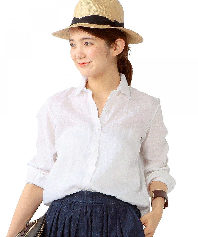 Amazon.co.jp: (ユナイテッドアローズ) UNITED ARROWS ○UAB LINEN REG 15SS: Amazonファッション通販