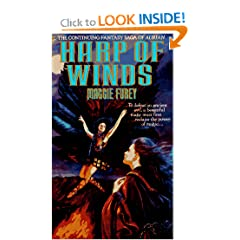 Harp of Winds (Artefacts of Power, Book 2) by Maggie Furey