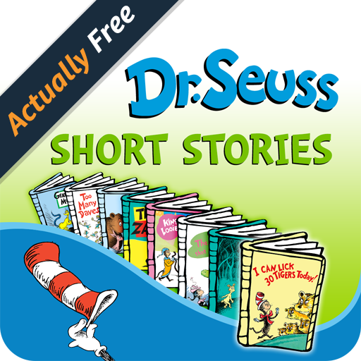 Dr. Seuss's Short Story Collection (Books App compare prices)