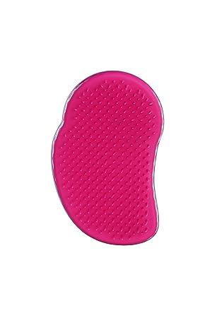Tangle Teezer The Original Detangling Hairbrush - Pink Fizz 1 Pc (Color: Pink, Tamaño: 1)