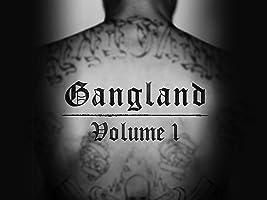 Gangland - Season 1