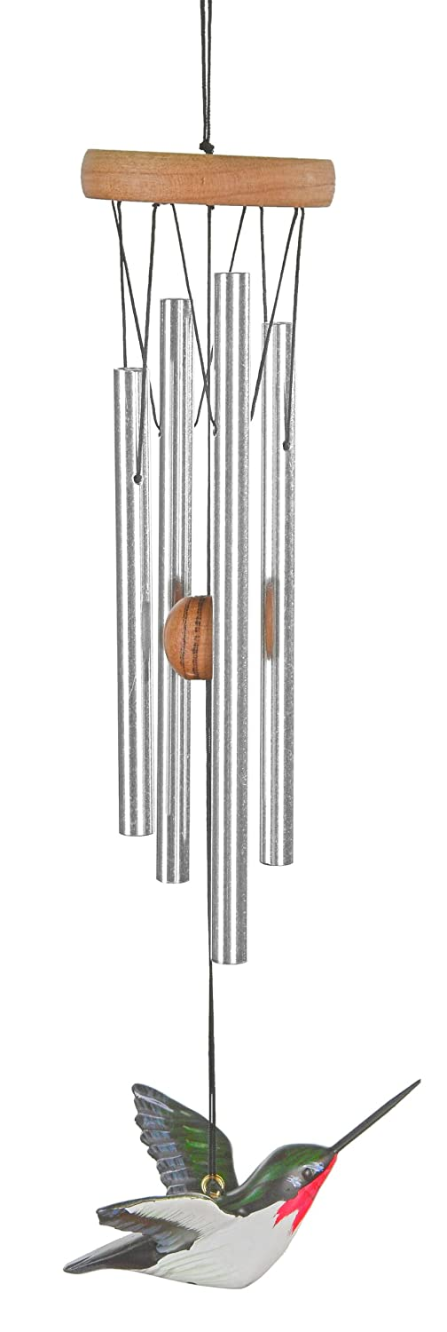 Woodstock Hummer 15 Inch Wind Chime