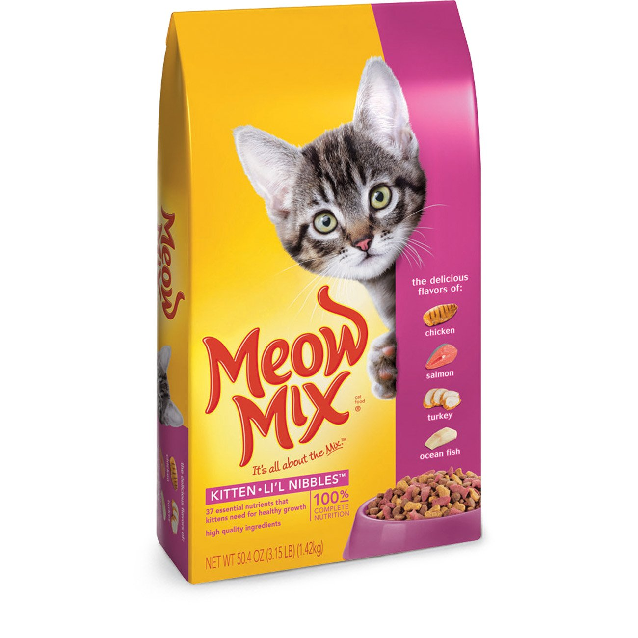 Cat Food Comparable To Hill