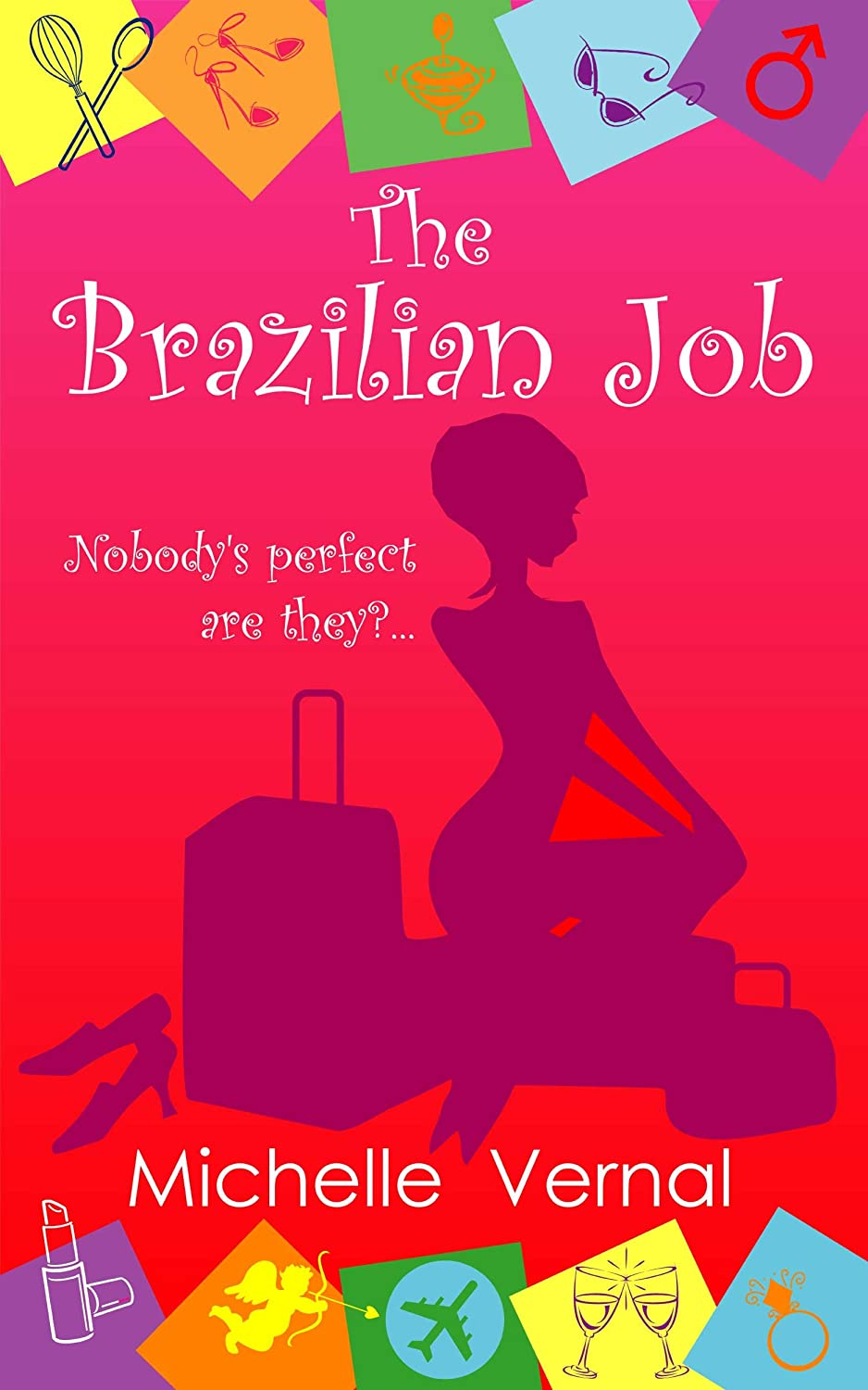 The Brazilian Job
