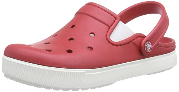64a8ed637c39 Crocs Unisex CitiLane Clog Rubber Clogs and Mules is available at Amazon  for Rs. 9358