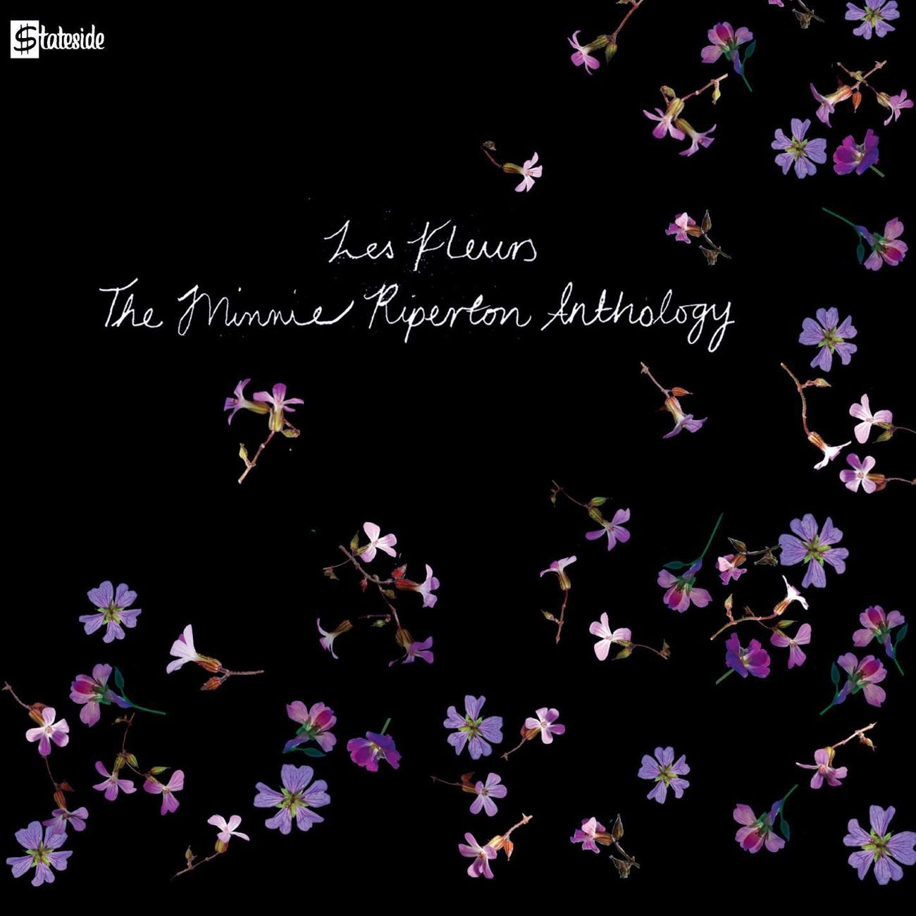 Les Fleurs: The Minnie Riperton Anthology
