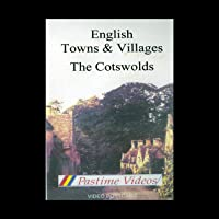 English Towns & Villages: The Cotswolds