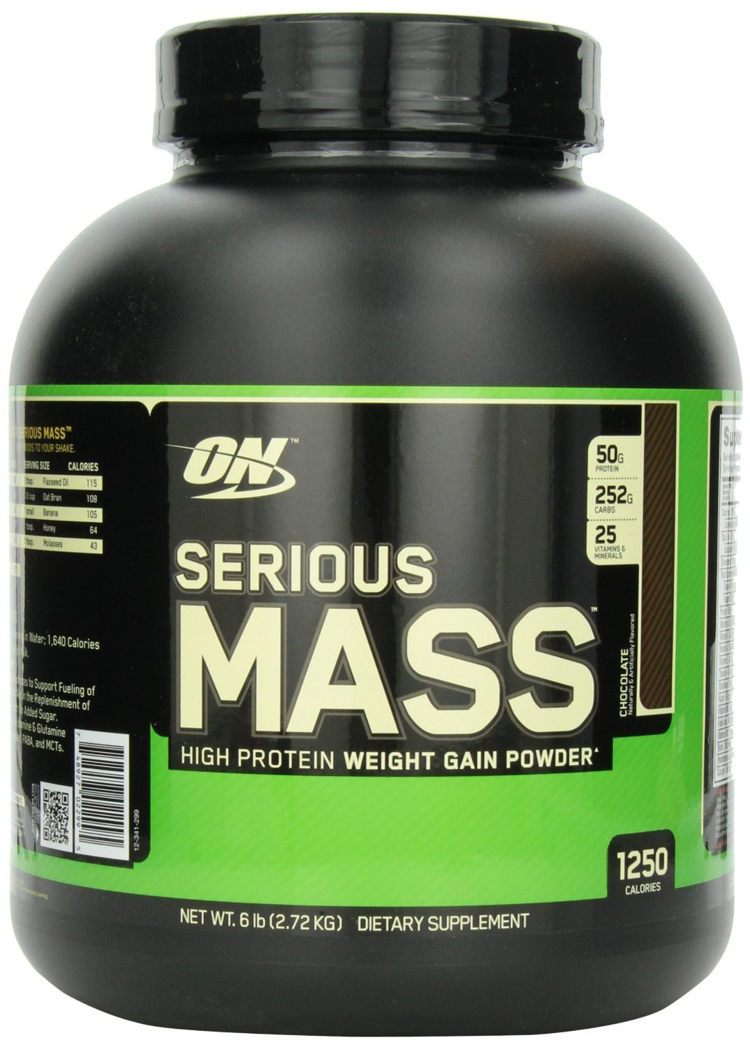 Www optimumnutrition com serious mass