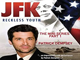 JFK: Restless Youth - The Complete Mini-Series