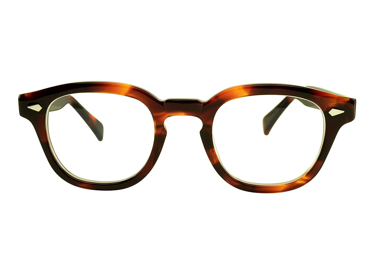 Johnny Depp look alike Eyeglasses Vintage for men and women 1