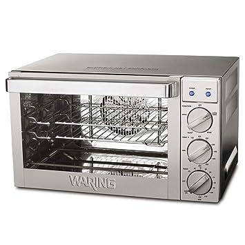 best waring convection toaster oven in 2018. Black Bedroom Furniture Sets. Home Design Ideas