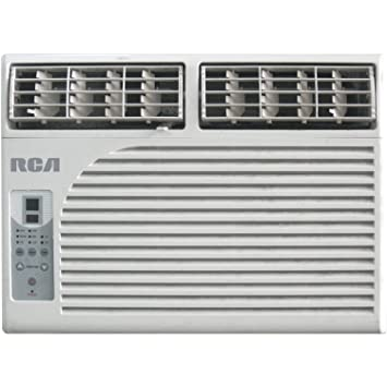 RCA Electronic Windor Air Conditioner